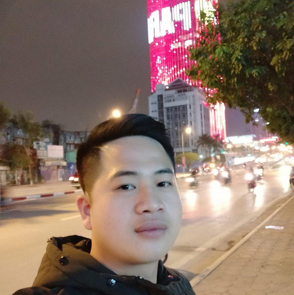 Tuấn Trang
